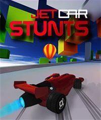 Okładka Jet Car Stunts (PS3)