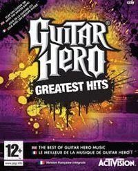 Game Box for Guitar Hero: Smash Hits (PS2)