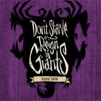 Okładka Don't Starve: Reign of Giants (PC)