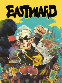 Eastward (Switch cover