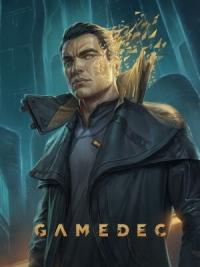 Gamedec (PC cover