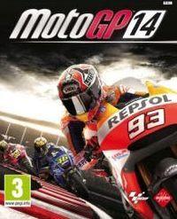 Okładka MotoGP 14 (PC)
