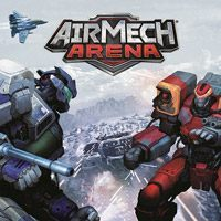 Okładka AirMech Arena (X360)