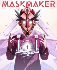Game Box for Maskmaker (PC)