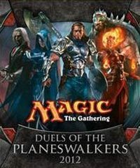 Game Box for Magic: The Gathering - Duels of the Planeswalkers 2012 (PC)