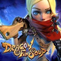 Okładka Dragon Fin Soup: Extra Chunky (iOS)