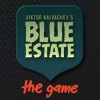 Okładka Blue Estate (PS4)