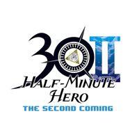 Okładka Half Minute Hero: The Second Coming (PSP)