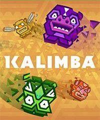 Okładka Kalimba (PC)