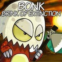Okładka Bonk: Brink of Extinction (PS3)