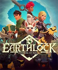 Okładka Earthlock (PC)