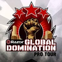 Game Box for Razor Global Domination Pro Tour (PS4)