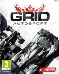 Okładka GRID: Autosport (PC)