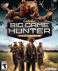 Okładka Cabela's Big Game Hunter: Pro Hunts (PC)