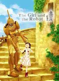 Okładka The Girl and the Robot (PS4)