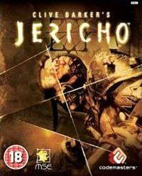 Okładka Clive Barker's Jericho (PC)
