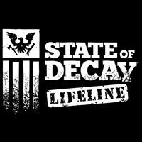 Okładka State of Decay: Lifeline (X360)