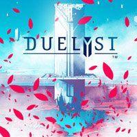 Okładka Duelyst (PC)