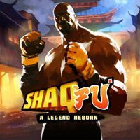 Okładka Shaq Fu: A Legend Reborn (PC)