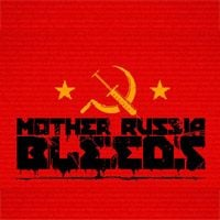 Game Box for Mother Russia Bleeds (PC)