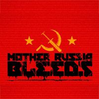 Mother Russia Bleeds cover