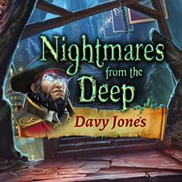 Game Box for Nightmares from the Deep: Davy Jones (PC)