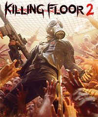 Game Box for Killing Floor 2 (PC)