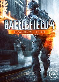 Okładka Battlefield 4: Dragon's Teeth (PC)