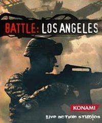 Okładka Battle: Los Angeles (PC)