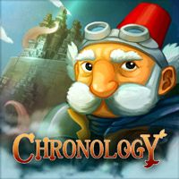 Chronology: Time Changes Everything (iOS cover
