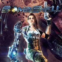 Game Box for Bombshell (PC)
