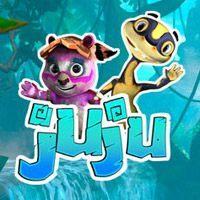 Okładka JUJU (AND)
