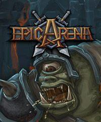 Epic Arena (iOS cover