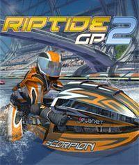 Okładka Riptide GP 2 (PS4)