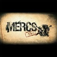 Okładka Mercs Inc. (X360)