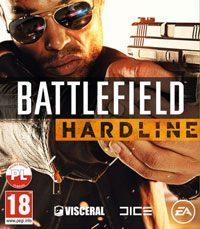 Okładka Battlefield Hardline (PC)