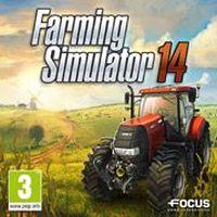 Game Box for Farming Simulator 2014 (3DS)