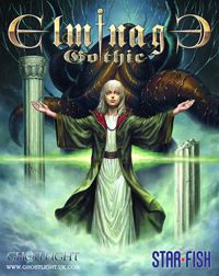 Game Box for Elminage Gothic (PSP)
