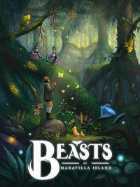 Beasts of Maravilla Island (PC cover