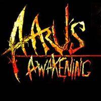 Aaru's Awakening (PS3 cover
