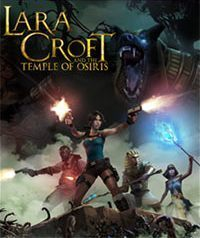 Game Box for Lara Croft and the Temple of Osiris (PC)