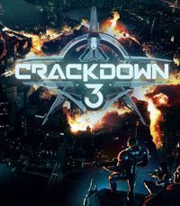 Okładka Crackdown 3 (PC)