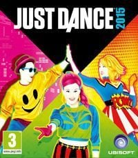 Game Box for Just Dance 2015 (Wii)