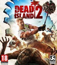 Game Box for Dead Island 2 (PC)