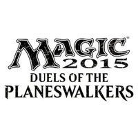 Okładka Magic 2015: Duels of the Planeswalkers (XONE)