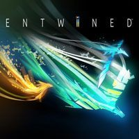 Game Box for Entwined (PS4)