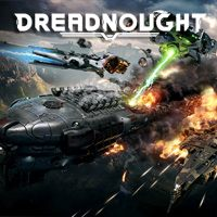 Game Box for Dreadnought (PC)