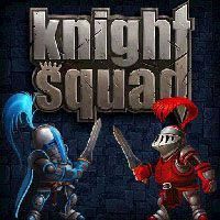 Game Box for Knight Squad (PC)