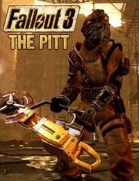 Okładka Fallout 3: The Pitt (PC)