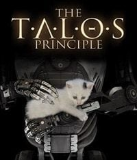 Okładka The Talos Principle (PC)